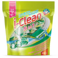 i-Clean 5 in1